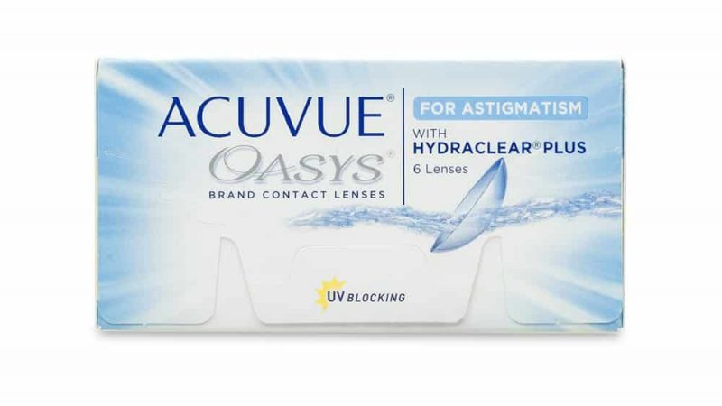 1 day acuvue moist ,還給你清晰又明亮的世界