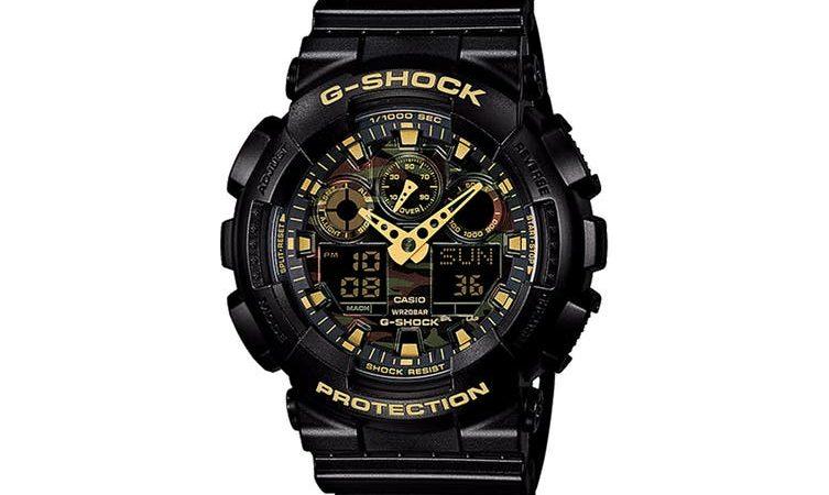 購買手錶 g shock都要注意些什麼?