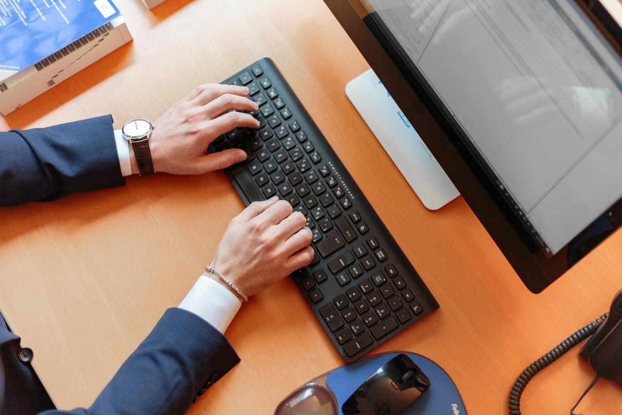 erp 系統可以提升現代企業的管理水準