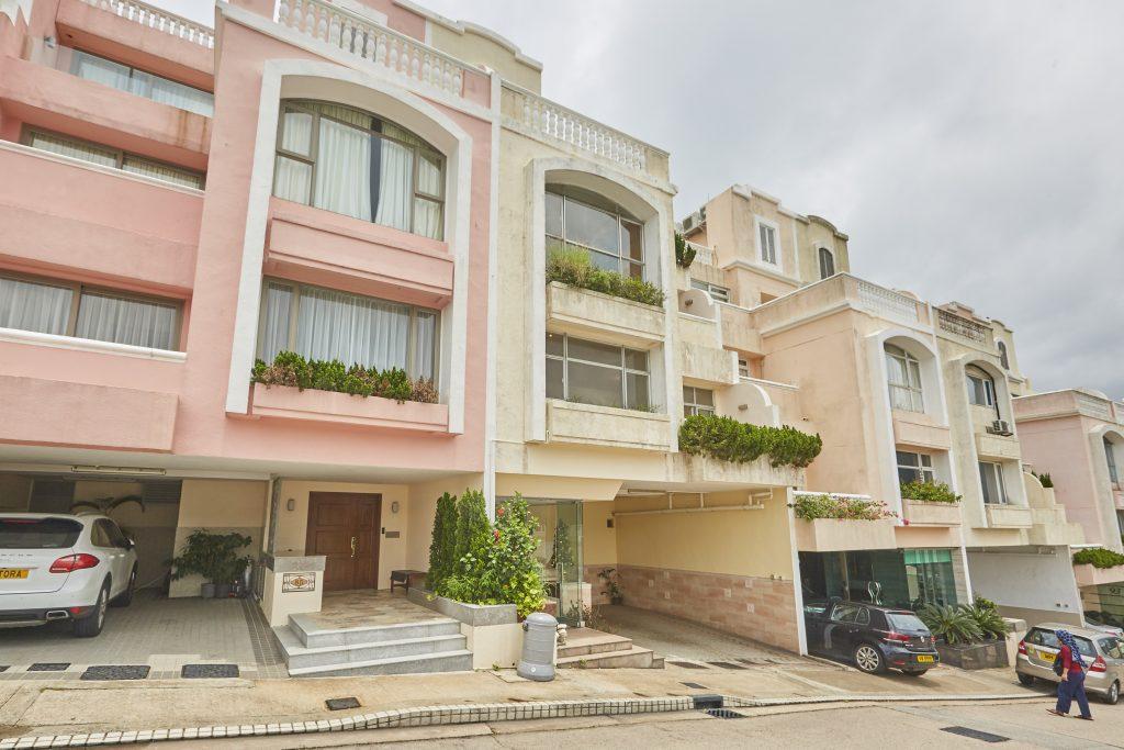 如何在香港租到物美價廉的房子